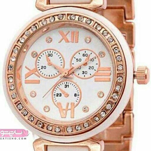 مدل ساعت زنانه شیک با قیمت