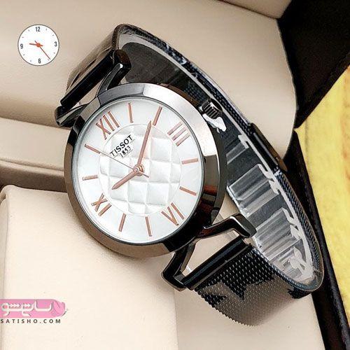 مدل ساعت مچی زنانه شیک