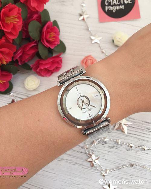 مدلهای ساعت مچی زنانه