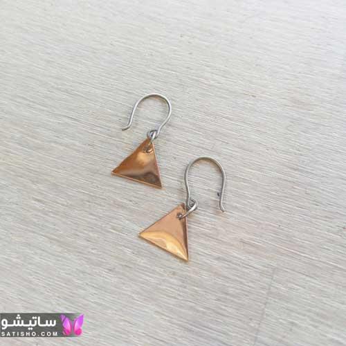 بدلیجات فانتزی دخترونه طرح مثلث
