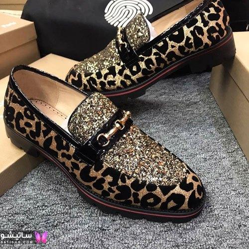 مدل کفش مردانه مجلسی 2021