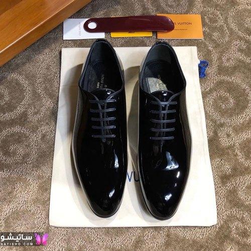 مدلهای جدید کفش مردانه مجلسی 2021