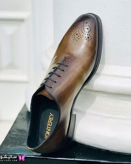 شیک ترین کفش های مردانه 2021