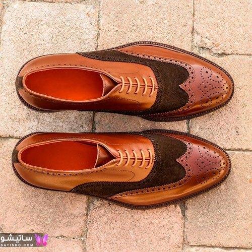 کفش رسمی اسپرت مردانه 2021