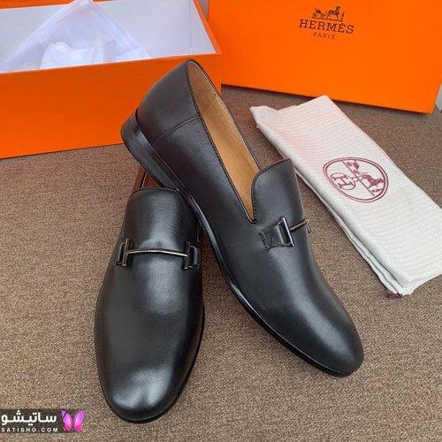 مدل کفش مردانه شیک 1400