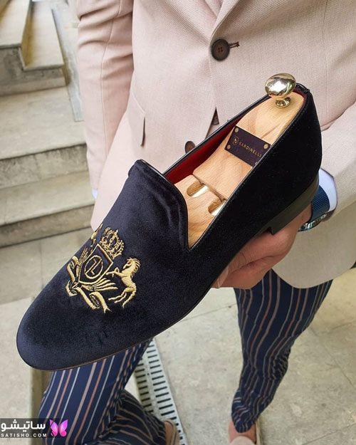مدل کفش کالج مردانه و پسرانه