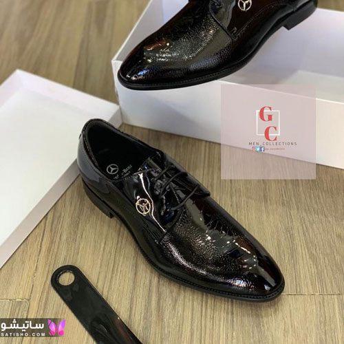 جدیدترین مدلهای کفش مجلسی مردانه