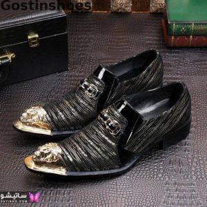 کفش مردانه مجلسی شیک