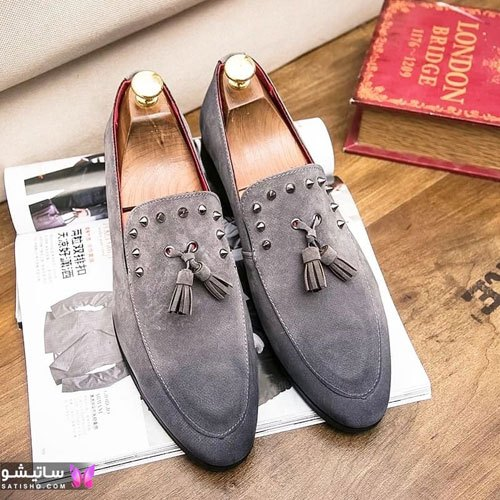 مدل کفش کالج و مجلسی مردانه 2021