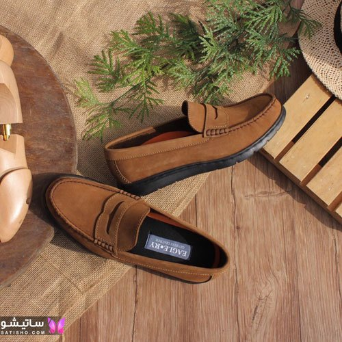 kafsh mardane 2020 satisho 206 - تصاویری از مدل های کفش مردانه جدید 2021
