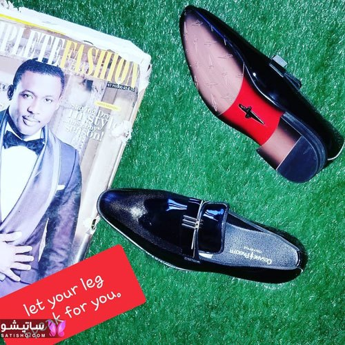 kafsh mardane 2020 satisho 209 - تصاویری از مدل های کفش مردانه جدید 2021