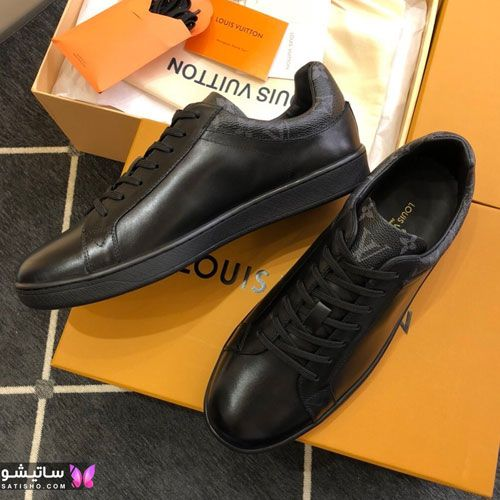 kafsh mardane 2020 satisho 210 - تصاویری از مدل های کفش مردانه جدید 2021