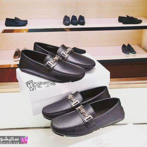 kafsh mardane 2020 satisho 212 - تصاویری از مدل های کفش مردانه جدید 2021