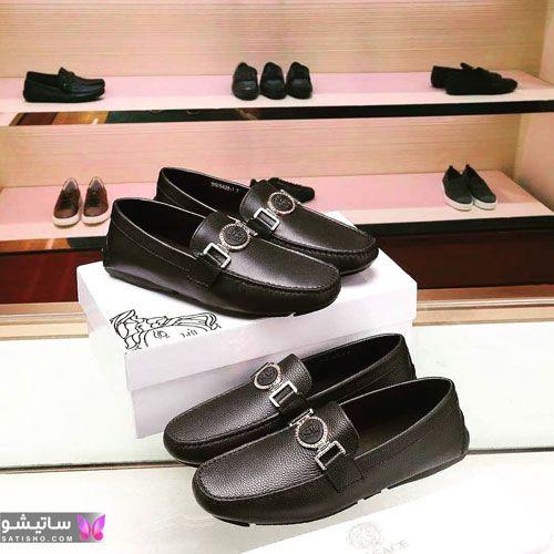 kafsh mardane 2020 satisho 213 - تصاویری از مدل های کفش مردانه جدید 2021