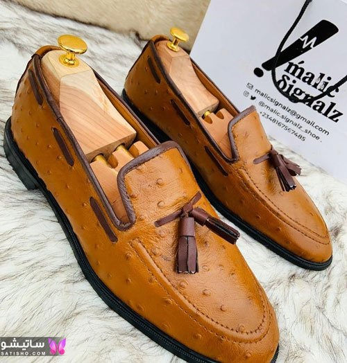 kafsh mardane 2020 satisho 215 - تصاویری از مدل های کفش مردانه جدید 2021