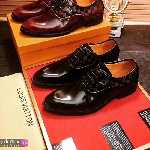 kafsh mardane 2020 satisho 217 - تصاویری از مدل های کفش مردانه جدید 2021