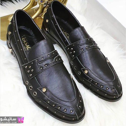 kafsh mardane 2020 satisho 218 - تصاویری از مدل های کفش مردانه جدید 2021