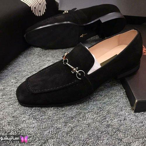 جدیدترین مدل کفش رسمی مردانه