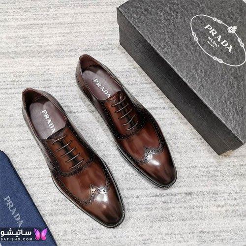 kafsh mardane 2020 satisho 223 - تصاویری از مدل های کفش مردانه جدید 2021