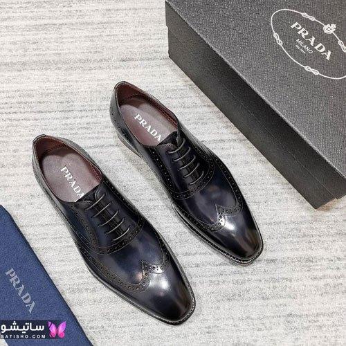 kafsh mardane 2020 satisho 224 - تصاویری از مدل های کفش مردانه جدید 2021