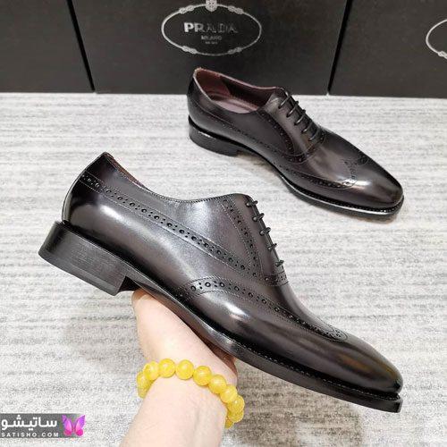 kafsh mardane 2020 satisho 226 - تصاویری از مدل های کفش مردانه جدید 2021