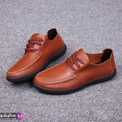 kafsh mardane 2020 satisho 230 - تصاویری از مدل های کفش مردانه جدید 2021