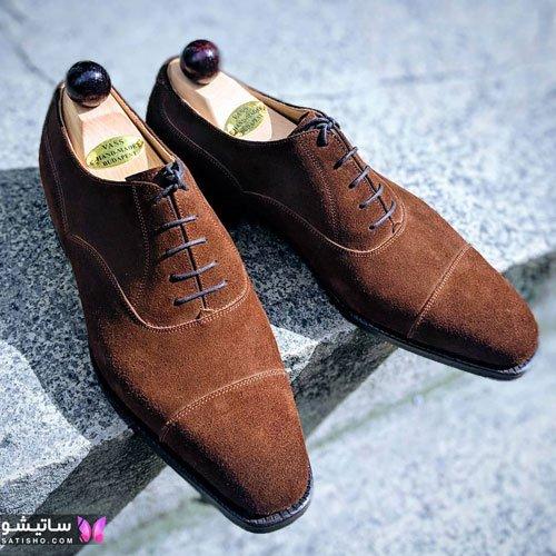 kafsh mardane 2020 satisho 231 - تصاویری از مدل های کفش مردانه جدید 2021