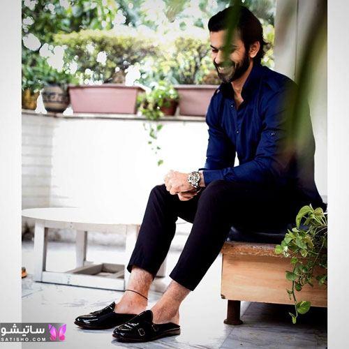 kafsh mardane 2020 satisho 234 - تصاویری از مدل های کفش مردانه جدید 2021