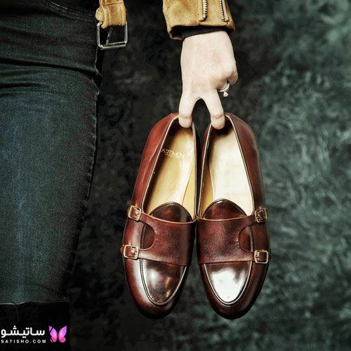 kafsh mardane 2020 satisho 237 - تصاویری از مدل های کفش مردانه جدید 2021