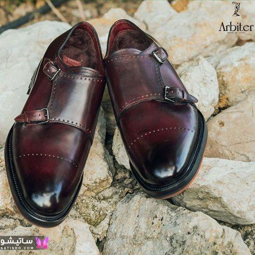 kafsh mardane 2020 satisho 240 - تصاویری از مدل های کفش مردانه جدید 2021