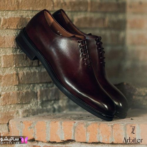 kafsh mardane 2020 satisho 241 - تصاویری از مدل های کفش مردانه جدید 2021