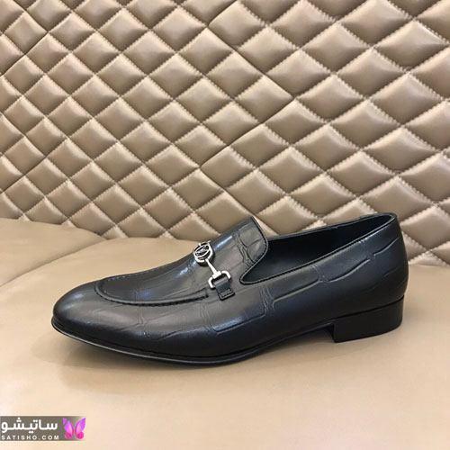 kafsh mardane 2020 satisho 243 - تصاویری از مدل های کفش مردانه جدید 2021