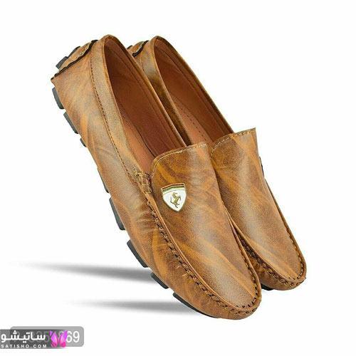 kafsh mardane 2020 satisho 248 - تصاویری از مدل های کفش مردانه جدید 2021