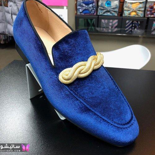 کفش مجلسی مردانه ایرانی