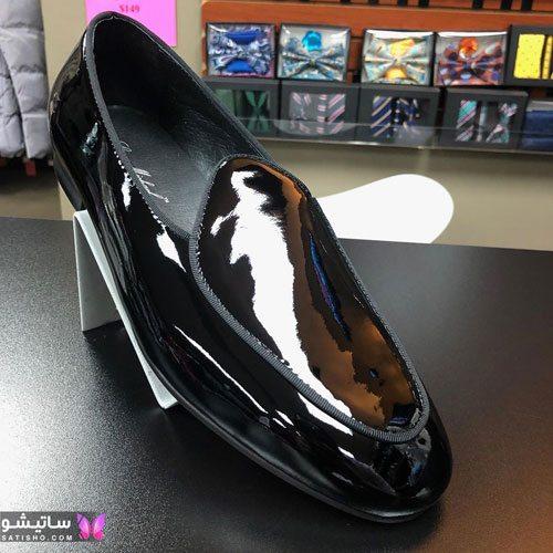 تصاویر کفش مردانه زیبا