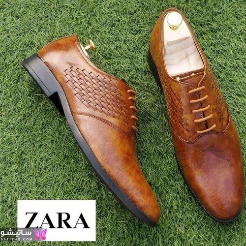 بهترین برند کفش مجلسی مردانه