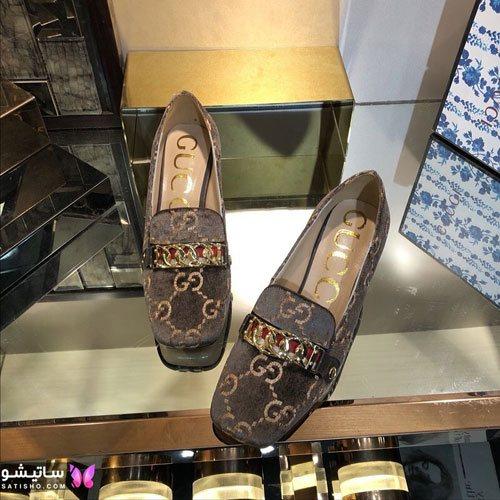 بهترین کفش های مجلسی مردانه