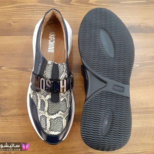 عکس کفش مردانه زیبا