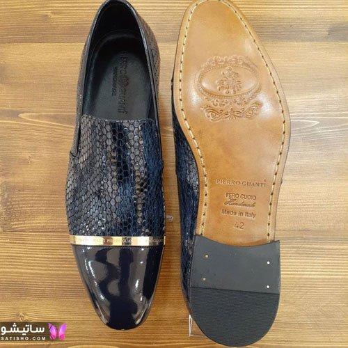 جدیدترین مدل کفش مردانه اسپرت