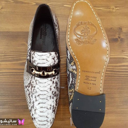 جدیدترین مدل کفش مردانه