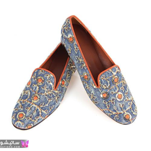 مدل کفش مردانه لاکچری 1400