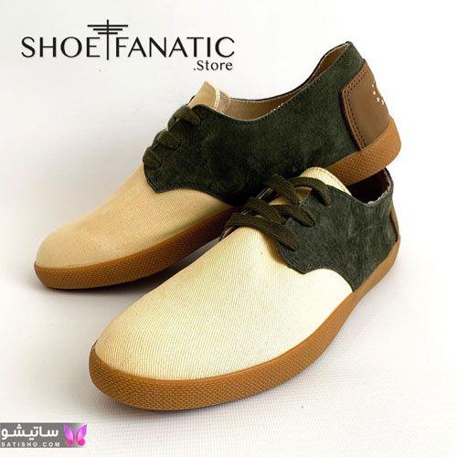 مدلهای کفش مردانه شیک و جدید