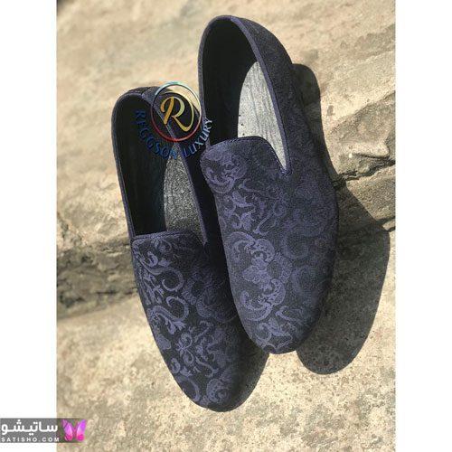 کفش چرم مردانه 2021