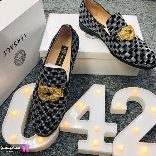 کفش مجلسی مردانه 2021