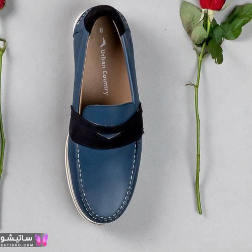مدل کفش مردانه مجلسی 1400