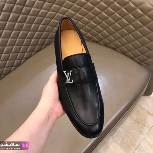 مدلهای شیک کفش چرم مردانه 2021