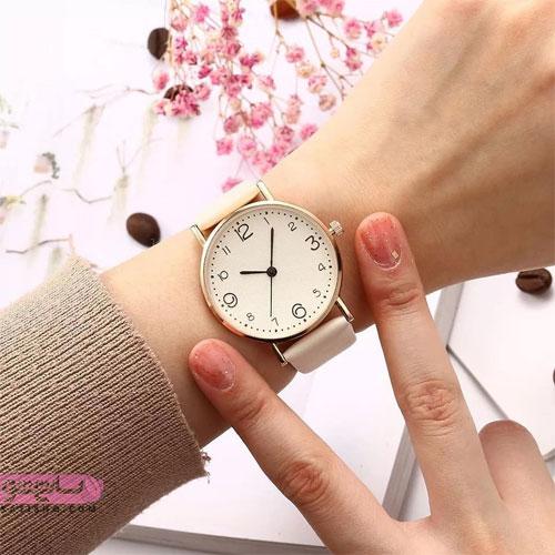 مدل های لاکچری ساعت دخترانه و ساعت زنانه مد سال ۲۰۲۱ 💫 💫