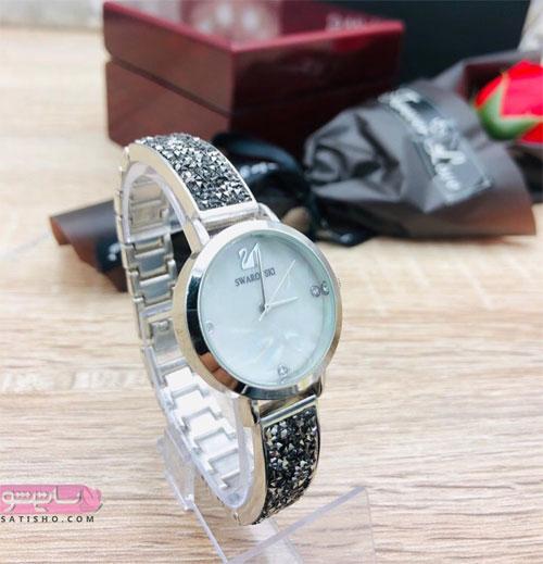 جدیدترین مدلهای ساعت زنانه اسپرت 1400