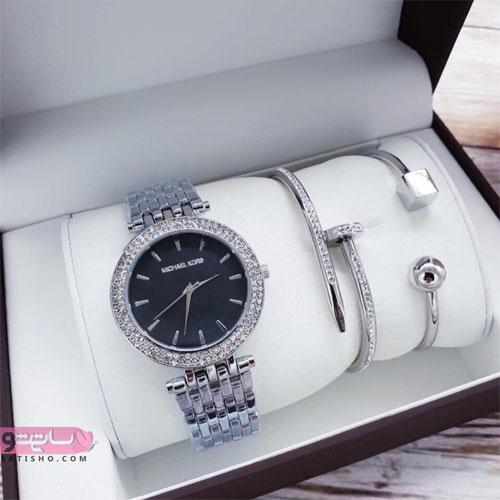مدل های ساعت زنانه و دخترانه لاکچری 1400