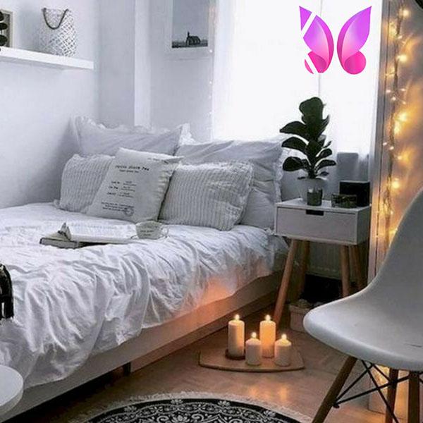 مدل طراحی اتاق خواب نوجوان پسرانه